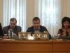 Με το προεδρείο της ¨Ενωσης Συντακτών Βουλγαρίας στην παρουσίαση έργου διασυνοριακής συνεργασίας